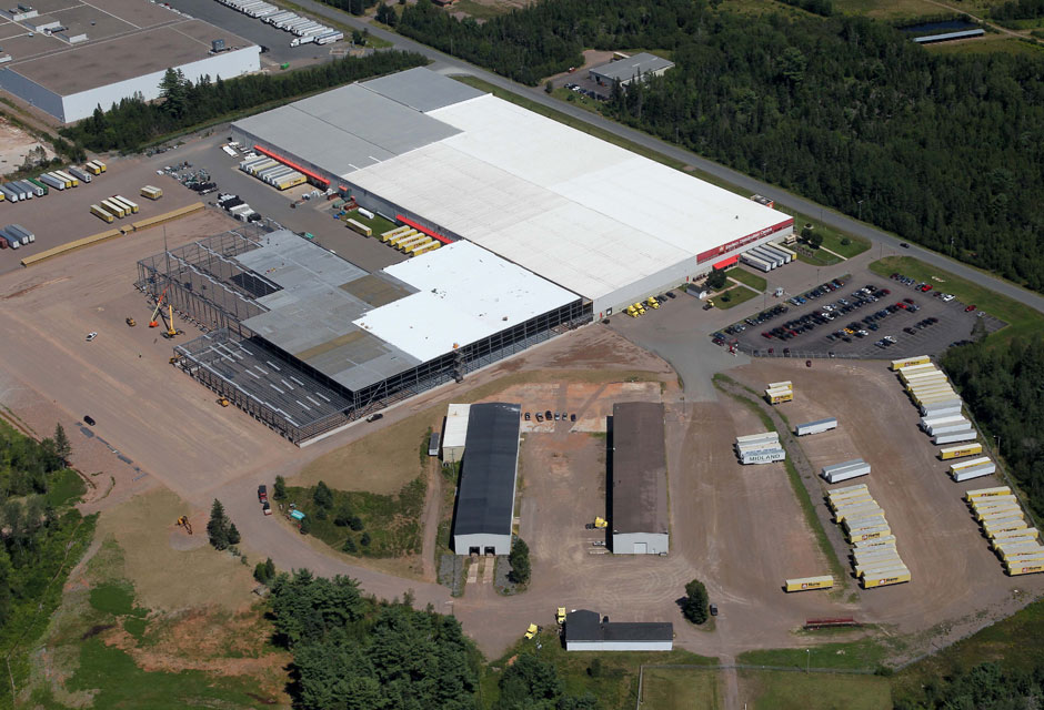 Home Hardware Eastern Distribution Centre