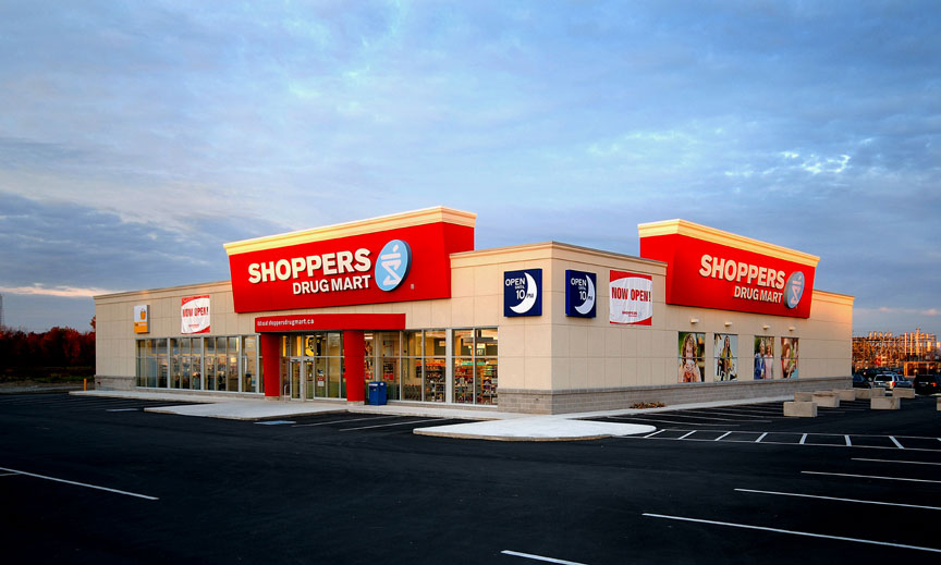 shoppers drugmart retail project Apply for retail hourly jobs browse our job opportunities at shoppers drug mart careers and apply today for a shoppers drug mart retail hourly jobs.